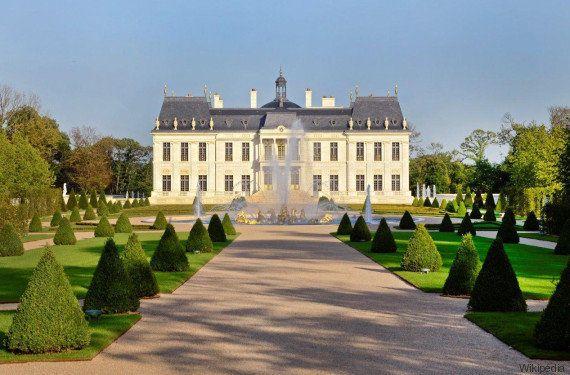 Chateau Louis XIV: Castelo nos arredores de Paris é vendido por US$ 301 milhões e se torna o imóvel mais...