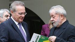 PMDB é a última esperança de Lula e