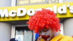 Justiça obriga McDonald's a tirar menores de funções