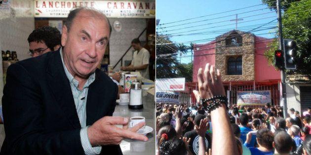 STJ absolve ex-prefeito do Rio César Maia e diz que construir igreja com dinheiro público não fere o...