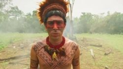 ASSISTA: 'Índio neoliberal' de Adnet quer Lacoste, iPhone e Demi