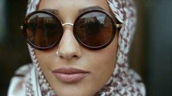 ASSISTA: H&M inova com modelo de hijab e comercial sobre