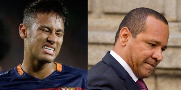 Empresário de Neymar dá conselho para pai do atleta: 'Manda tudo para paraísos
