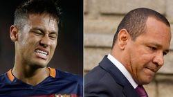 Empresário de Neymar dá conselho ao pai do atleta: 'Manda para paraísos