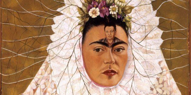 Exposição em SP traça linha do íntimo ao 'surrealismo' de Frida