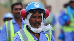 Construtoras são acusadas de explorar trabalhadores em obras para Copa do