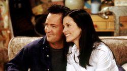 Por que seria INCRÍVEL se Mônica e Chandler namorassem na vida
