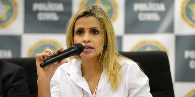 Três acusados de estupro coletivo no Rio têm prisão