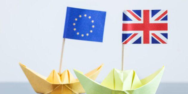 Com saída do Reino Unido da União Europeia, esta é a hora de comprar euro e