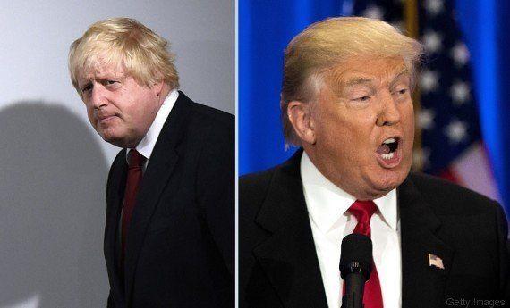 Brexit: Líderes da saída britânica da UE são mais parecidos com Donald Trump do você