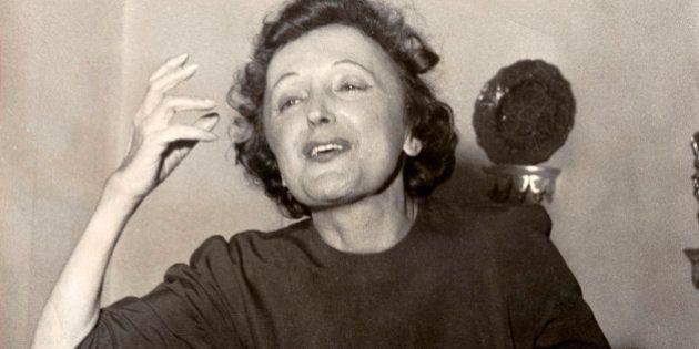 100 anos de Édith Piaf: 6 vezes em que a cantora transbordou suas emoções por meio da