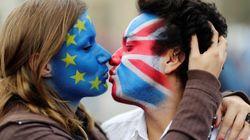 A UE perdeu o Reino Unido, mas a galera não perde a