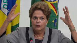 Dilma em apuros: O Brasil vive uma crise de falta de