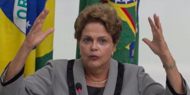 Dilma em