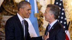 Obama: 'Precisamos de um Brasil forte e eficiente para nossa própria