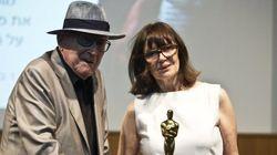 Produtor de 'A Lista de Schindler' presenteia memorial do Holocausto com seu