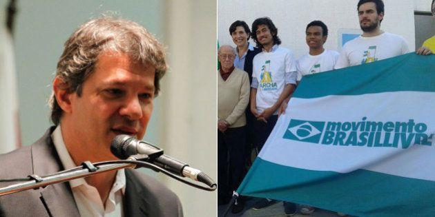 Movimento Brasil Livre se rende ao 'sistema' e lança nomes para as eleições de