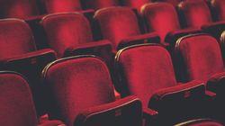 Para aplaudir de pé! Salas públicas de cinema começam a ser inauguradas em