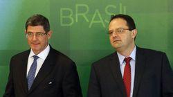 Joaquim Levy sai e entra Nelson Barbosa no Ministério da