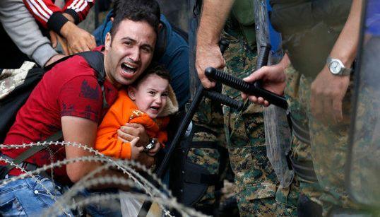 12 imagens FUNDAMENTAIS para entender a crise dos refugiados em