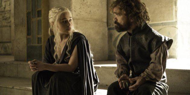 Saída do Reino Unido da União Europeia vai afetar 'Game of Thrones' e outras séries e