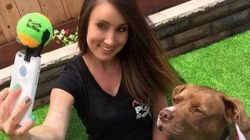 ASSISTA: Kickstarter lança acessório para tirar selfie PERFEITA com