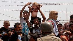 Europa já recebeu mais de meio milhão de refugiados só neste