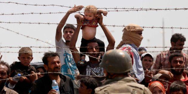 Europa já recebeu mais de 500 mil refugiados este