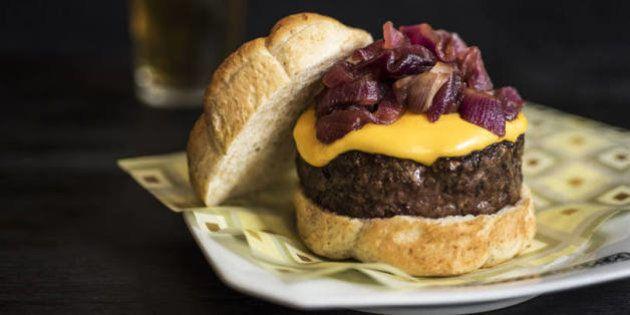As 10 melhores hamburguerias de São Paulo segundo os próprios