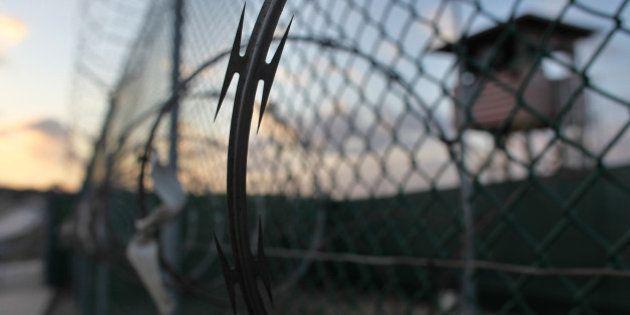 Casa Branca finaliza plano para fechar base militar de