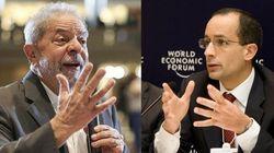 Lava Jato quer detalhes sobre pagamentos a Lula e confissão de Marcelo