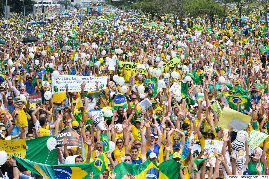 Operação Lava Jato não vai salvar o Brasil, mas será termômetro para quão limpo o País quer - e pode...