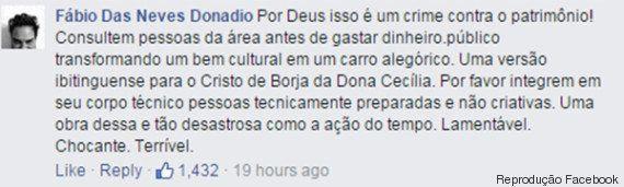Reforma na fonte da praça Praça Rui Barbosa em Ibitinga (SP) vira piada nas redes