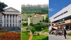 As 17 melhores universidades do Brasil, segundo o Times Higher