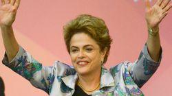 Datafolha mostra leve recuperação na popularidade da presidente Dilma