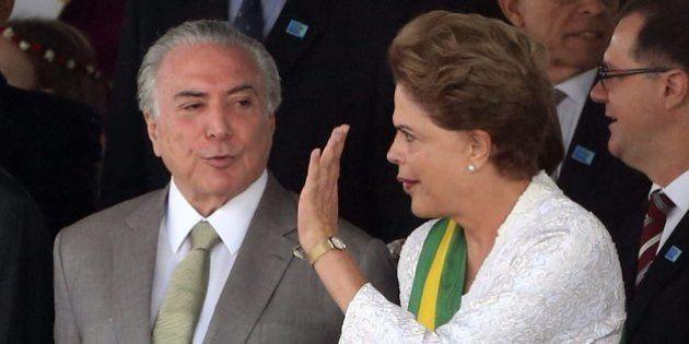 Impasse faz Dilma cogitar ceder mais um ministério ao