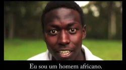 Vídeo de 2012 que discute estereótipo do homem africano continua