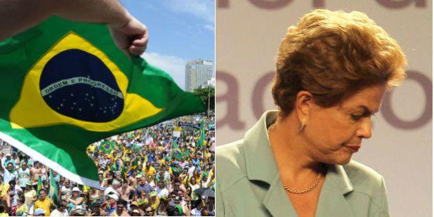Financial Times compara crise no Brasil a 'filme de terror sem fim' e detalha cenas da 'podridão' no