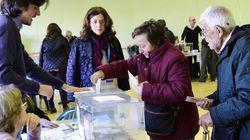 Histórico: Espanhóis votam em eleição que pode acabar com bipartidarismo no