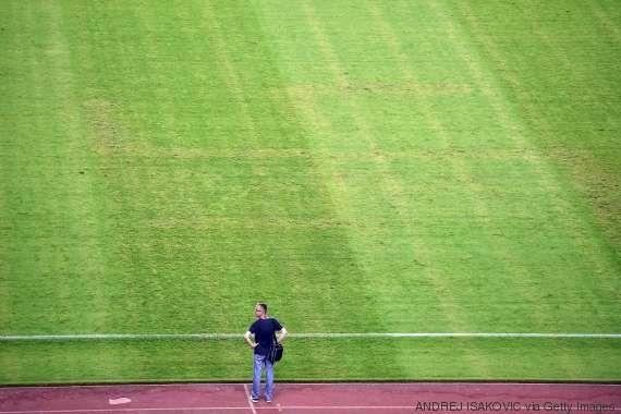 Por suástica no gramado, Croácia é multada em R$ 361 mil e jogará sem