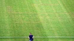 Por suástica, Croácia é multada em R$ 361 mil e jogará sem