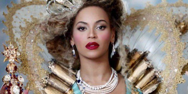 De Beyoncé a Madonna: ouça nossa seleção de músicas para se sentir