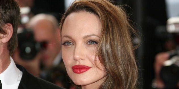 Cirurgia de Angelina Jolie aumentou conscientização de câncer de mama, diz