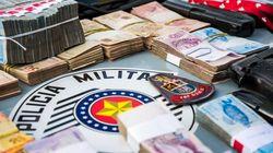 'Mensalão' rendia até R$ 50 mil por mês a policiais corruptos de