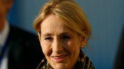 J.K. Rowling sobre Reino Unido fora da UE: 'Acho que nunca quis tanto