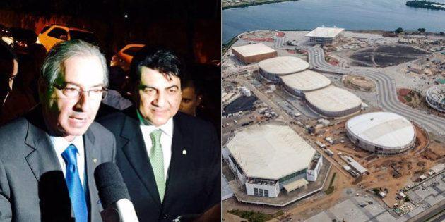 Aliado de Eduardo Cunha defende renúncia fiscal que beneficia COI e distribuidores de energia nas Olimpíadas...