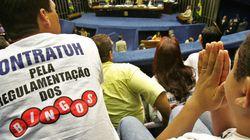 Jogos de azar e cassinos podem ser liberados no Brasil em