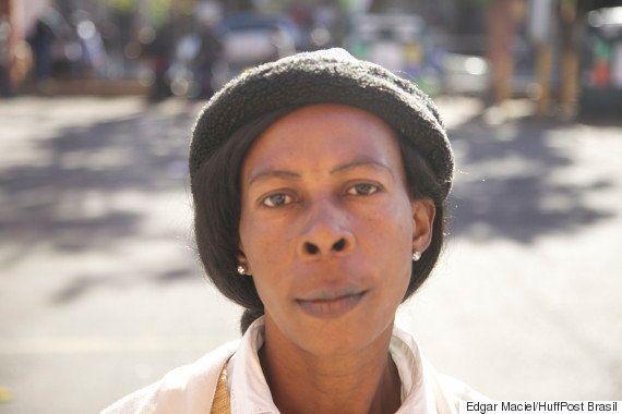 Nós repudiamos: Haitiana é vítima de xenofobia de EX-leitor do HuffPost