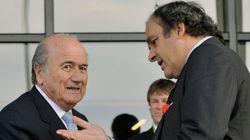 Fim da linha: Blatter e Platini são suspensos do futebol por 8