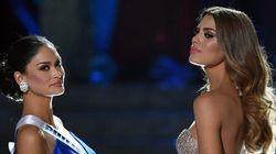 Apresentador do Miss Universo se confunde e anuncia vice no lugar de